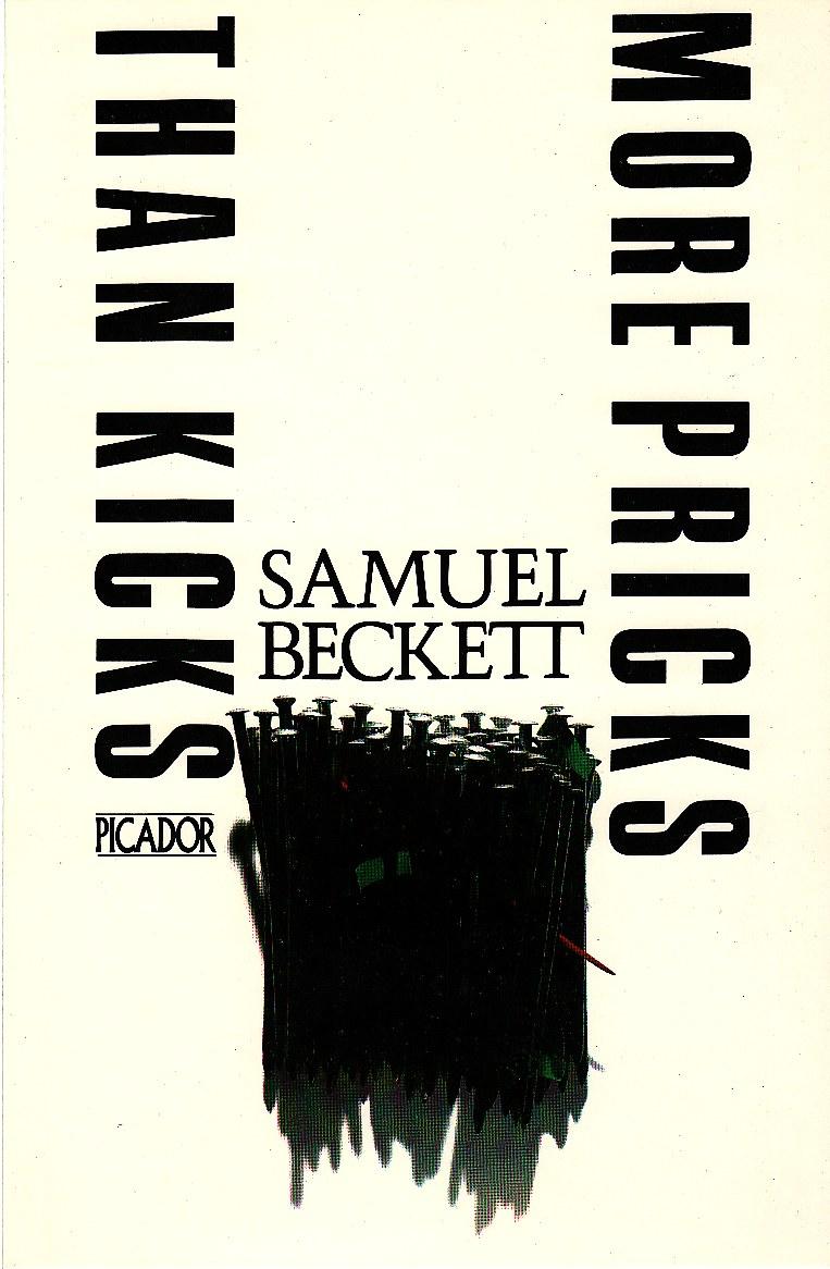 Beckett_More Pricks Than Kicks