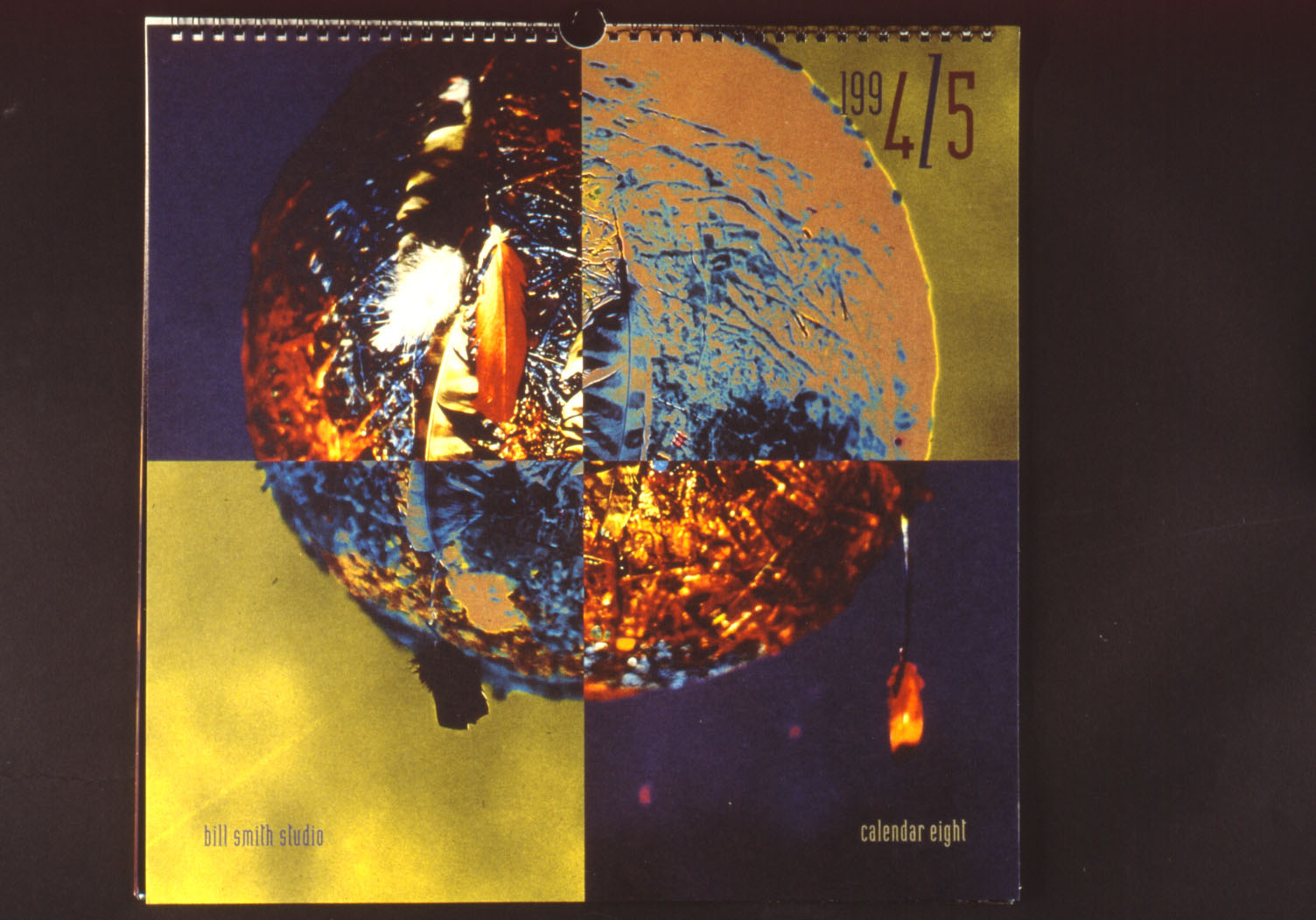 Bill_Smith_Studio_Calendar_94_95