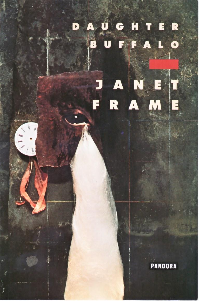 JANET FRAME_Daughter Buffalo
