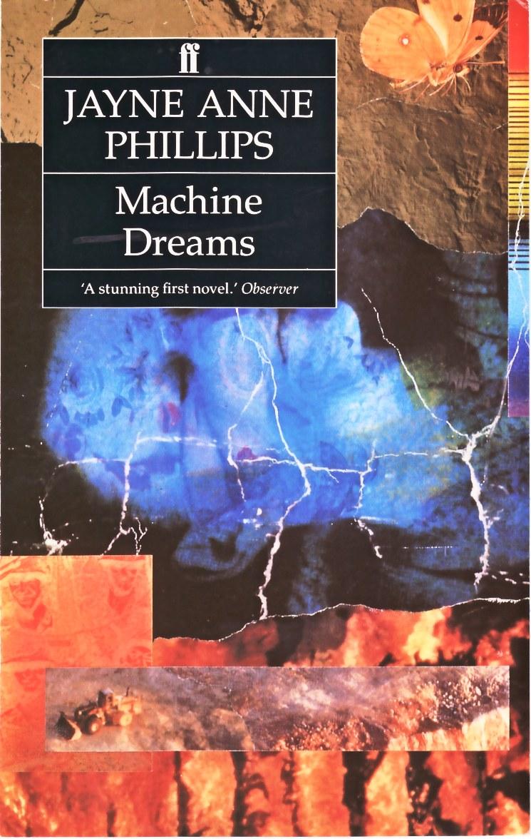 JAYNE ANNE PHILLIPS_Machine Dreams