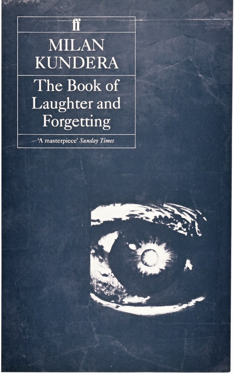 Kundera_The Book of Laughter & Forgetting