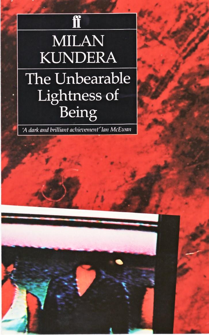 Kundera_The Unbearable Lightness of Being