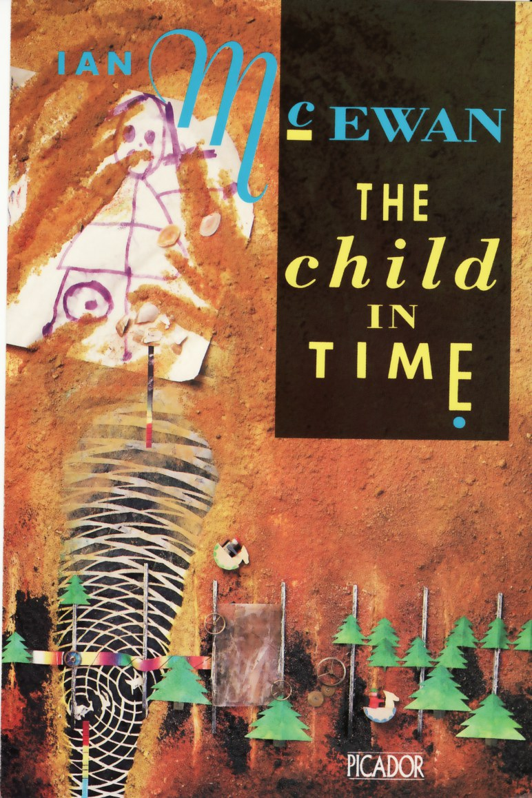McEWAN- The Child In Time