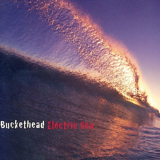 buckethead-electric-sea-560x560