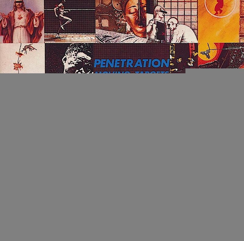 penetration-moving-targets