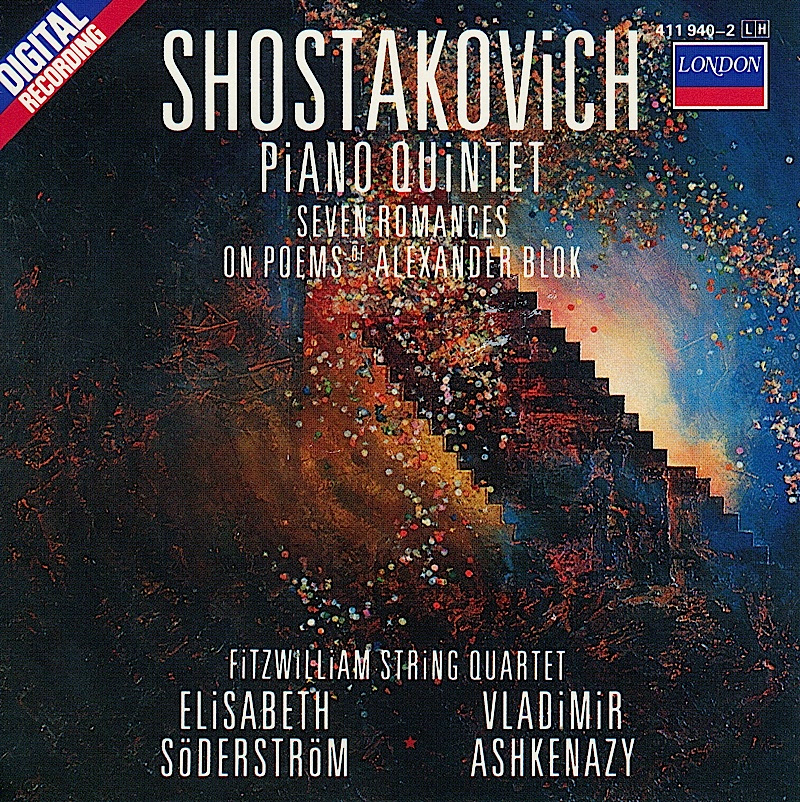 shostakovich-piano-quintet