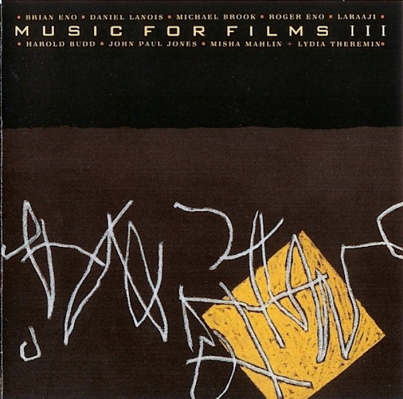 various-music-for-films-iii