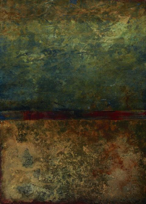 Hinge Of Mind #1 2012-14