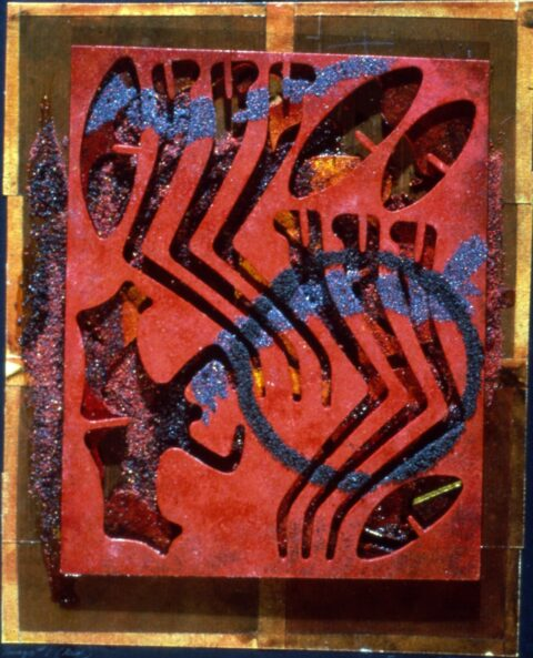 Imago 1 Red 1982