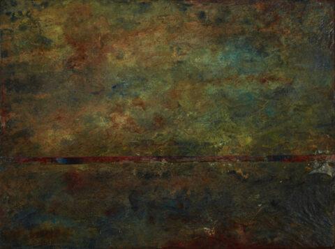 Hinge of Mind #2 2012-14