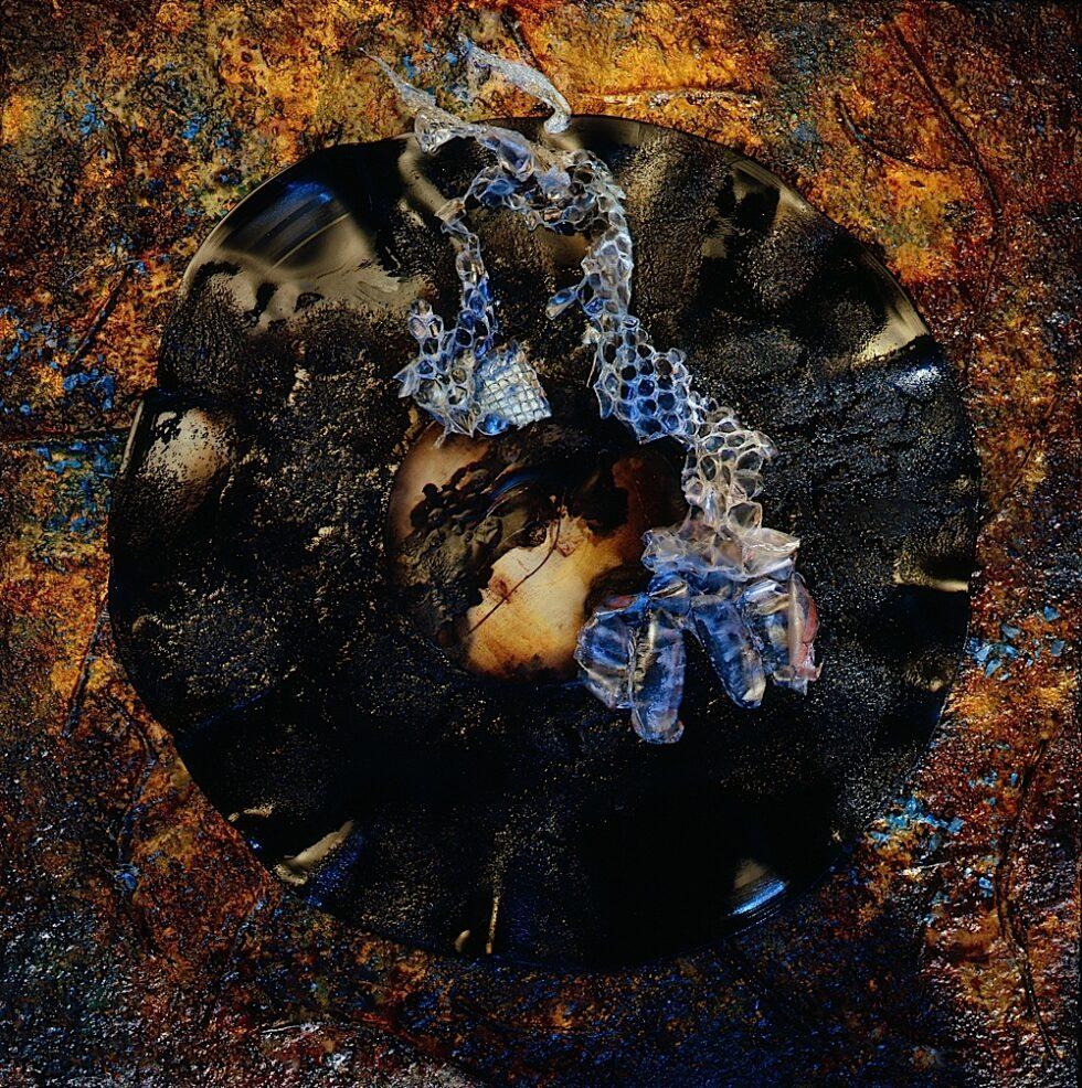 Spiral Revolve 1997 (towards Closure)