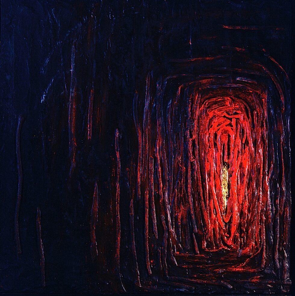 Jezebel 1994 (towards the Downward Spiral)