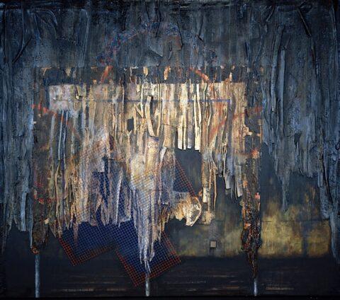 Dark House 1995-96
