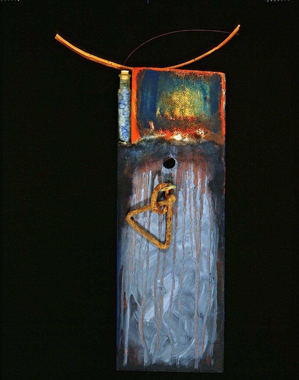 Strange Bearer (BWJ) 1990