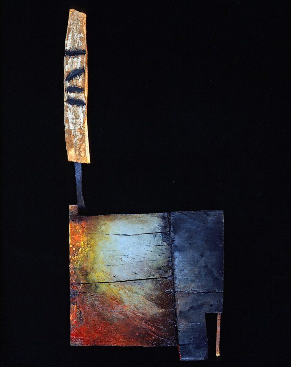Ema (Slow Air) 1990