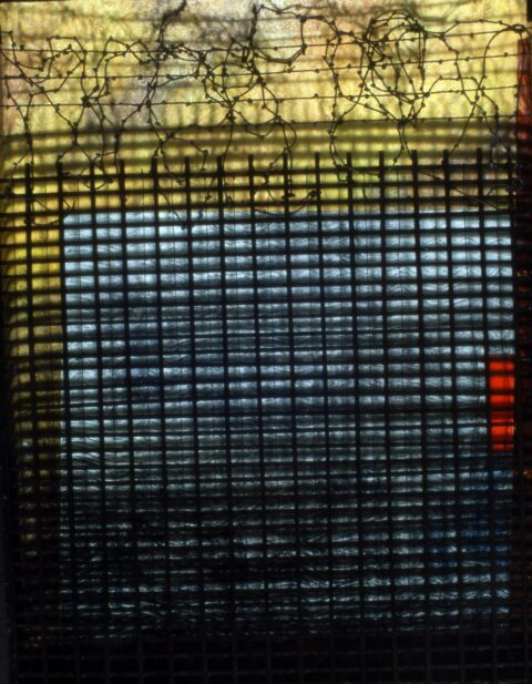 Front Line (Maze) 1982