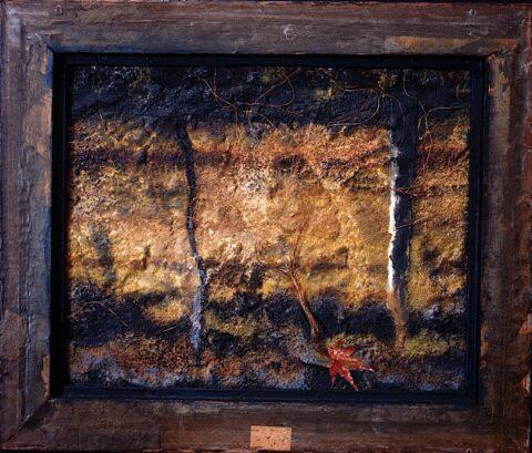 Measured In Shadows 3 (Sulphur) 1991