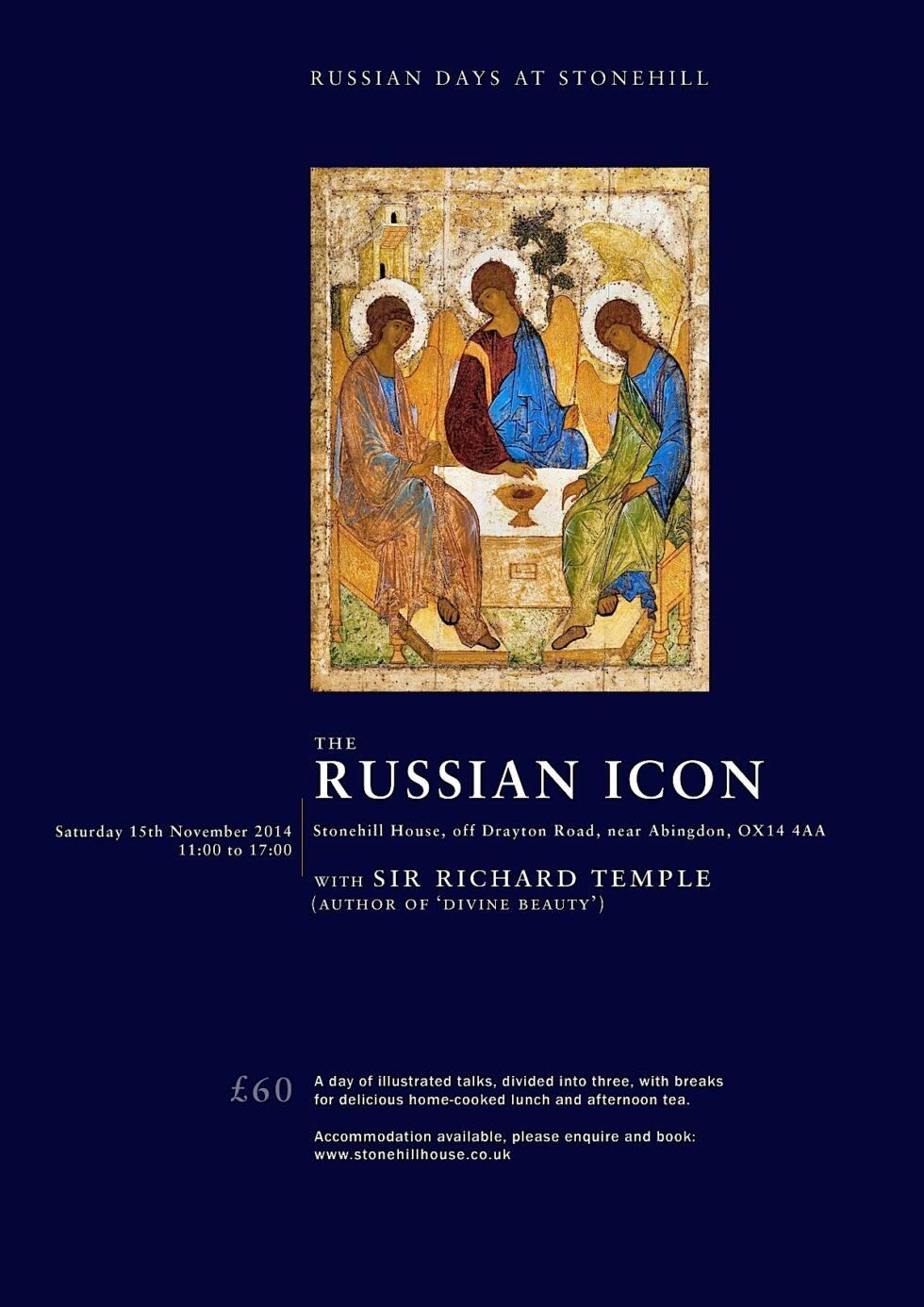 RUSSIAN-ICON